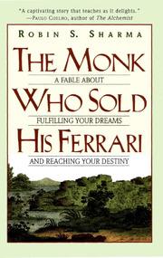 The Monk Who Sold His Ferrari Wikipedia