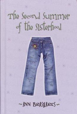 the second summer of the sisterhood wikipedia