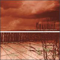 <i>There Is Nothing New Under the Sun</i> 1999 EP by Coalesce