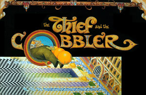 The Thief And The Cobbler Wikipedia