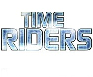 Picture of a book: Time Riders
