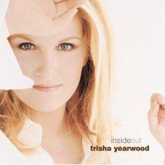 <i>Inside Out</i> (Trisha Yearwood album) 2001 studio album by Trisha Yearwood