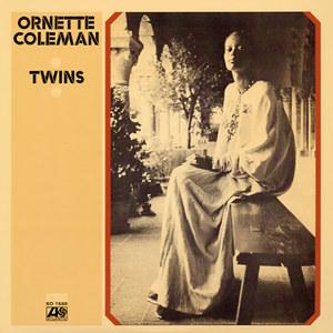 <i>Twins</i> (Ornette Coleman album) 1971 studio album by Ornette Coleman