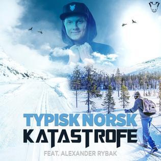 Typisk norsk (Katastrofe song)