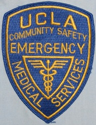 University of California, Los Angeles Emergenc...