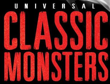Picture of a movie: Universal Monsters