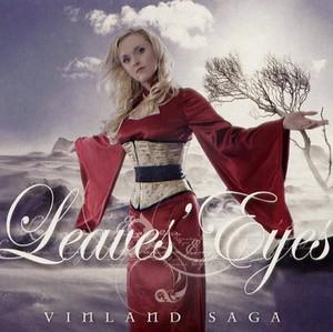 <i>Vinland Saga</i> (album) 2005 studio album by Leaves Eyes