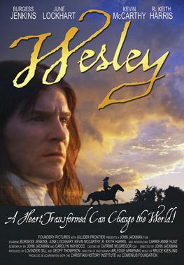 Wesley (film) - Wikipedia
