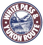 White Pass and Yukon Route railway line