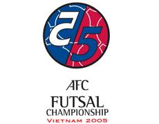 2005 AFC Futsal Championship