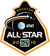 2010 mls all star game