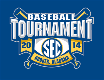 sec baseball tournament 2020