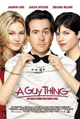 FREE A GUY THING MP4 MOVIE