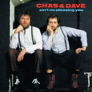 Chas And Dave Margate