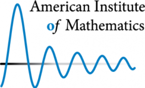 American Institute of Mathematics NSF-funded mathematical institute