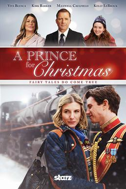 A Prince For Christmas Wikipedia