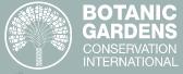 Botanic Gardens Conservation International International plant conservation network