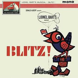 <i>Blitz!</i> musical