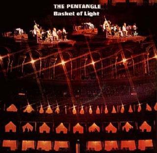<i>Basket of Light</i> 1969 studio album by Pentangle