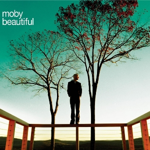 Titelbild des Gesangs Beautiful von Moby