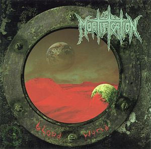 Mortification - Blood World 1994
