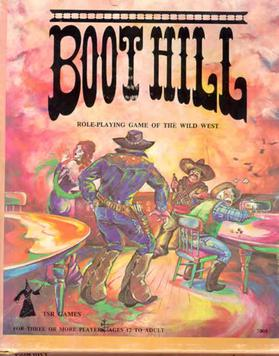 Boot Hill image