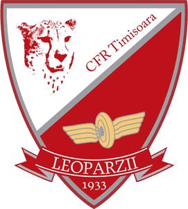 CSF CFR Timișoara Association football team in Romania