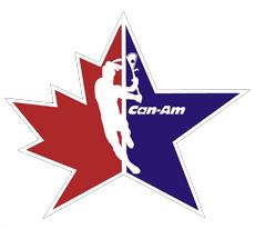 Can-Am Senior B Lacrosse League
