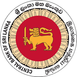 Central Bank of Sri Lanka logo
