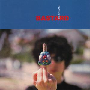 <i>Bastard</i> (Colin Newman album) 1997 album by Colin Newman