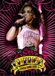 <i>Contigo Donde Estés</i> 2006 live album by Chenoa