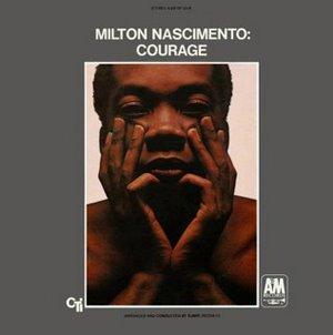 Courage (Milton Nascimento album) - Wikipedia