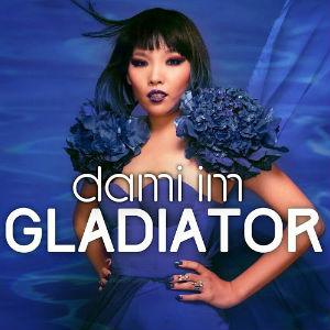 Dami Im — Gladiator (studio acapella)