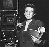 Muriel Box British film director and writer