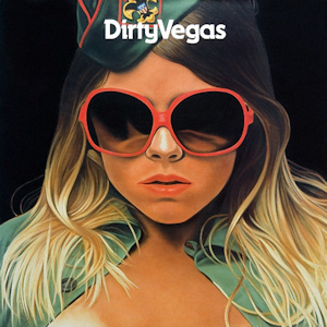 Dirty Vegas - Days Go By (studio acapella)