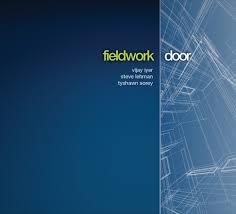 <i>Door</i> (Fieldwork album) 2008 studio album by Fieldwork