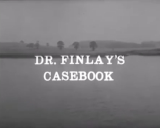 <i>Dr. Finlays Casebook</i> Television series