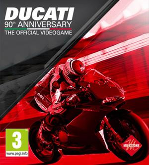 Ducati 90th Anniversary Wikipedia