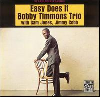 Easy Does It (Bobby Timmons album).jpg