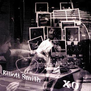 <i>XO</i> (Elliott Smith album) 1998 studio album by Elliott Smith