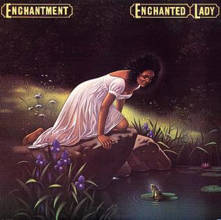 Enchanted Lady [Expanded Edition]