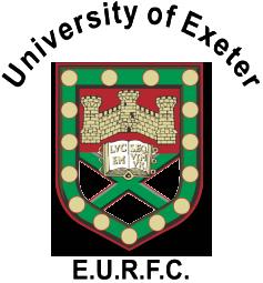 Exeter University RFC