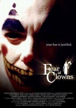 Fear of Clowns - Wikipedia, the free encyclopedia