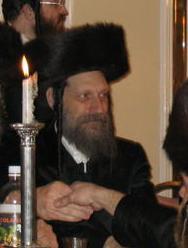 Burshtin (Hasidic dynasty)