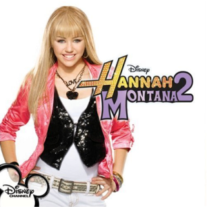 <i>Hannah Montana 2: Meet Miley Cyrus</i> 2007 Hannah Montana soundtrack and Miley Cyrus album