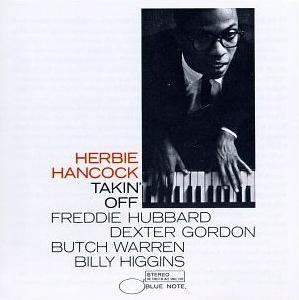 [Jazz] Playlist - Page 13 Herbie_Hancock_-_Takin'_Off