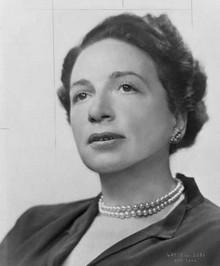 Hortense Powdermaker American anthropologist, professor and researcher