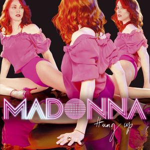 Hung Up 2005 song by Madonna