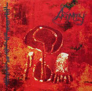 <i>Hymns to the Stone</i> 1994 studio album by Acrimony