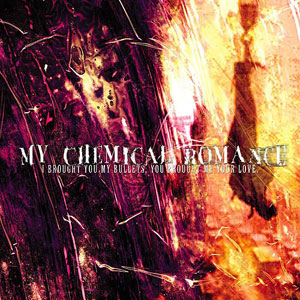 Image result for mcr album cover